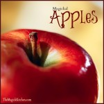 The Magickal Aspects of Apples