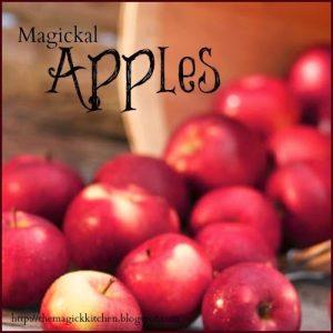 MagickalApples2014JulyTheMagickKitchen3