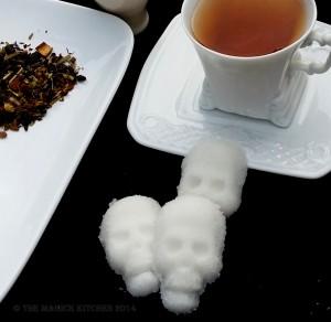 Skull Sugar and Tea Setting_2