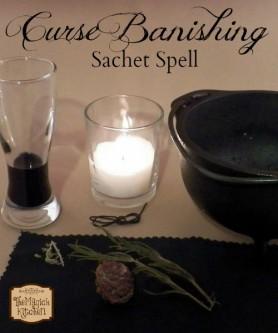 Banishing Spells Archives The Magick Kitchen