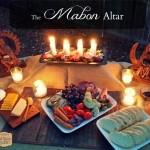 The Mabon Altar