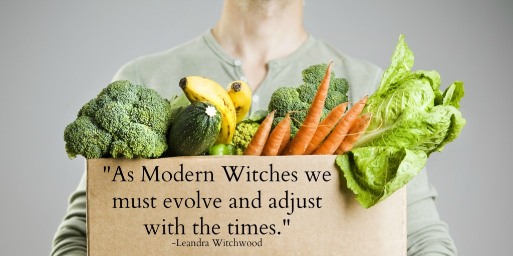 Grocery Store Equivalents for Magickal Ingredients The Magick Kitchen