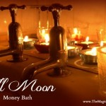 Full Moon Money Bath