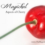 The Magickal Aspects of Cherry