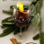 Yuletide Mulled Wine Recipe