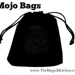 Mojo and Spell Bags
