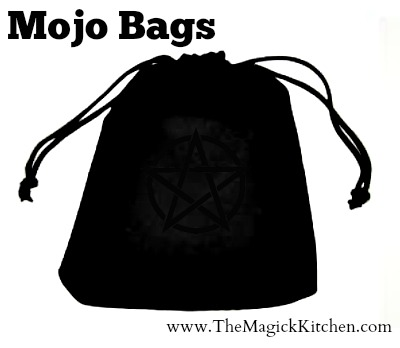 Mojo and Spell Bags2