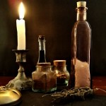 Clean Home Spells & Rituals, Part 2