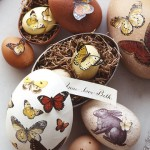 Ostara Egg Decorating