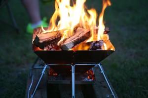 Beltane Bonfire
