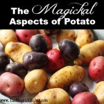 The Magickal Aspects of Potato