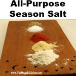 All-Purpose Season Salt