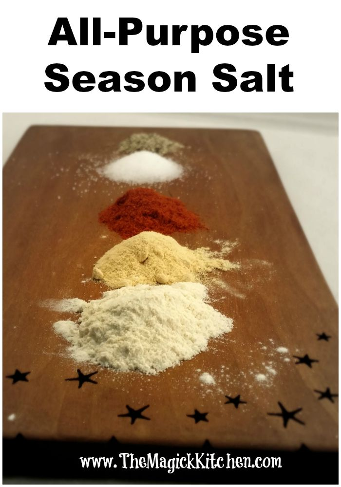 All-Purpose Season Salt The Magick Kitchen 700x1000
