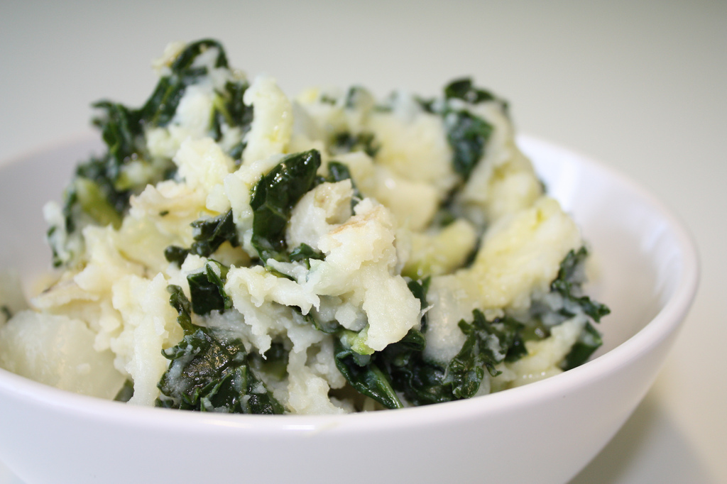Traditional Colcannon Recipe - The Magick Kitchen