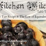 Kitchen Witch Table Talks Episode 4