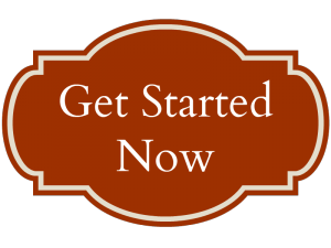 Get Started Now Copper Button