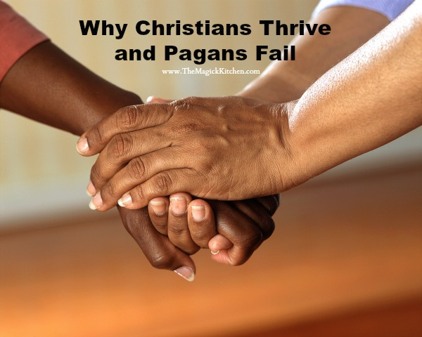Why Christians Thrive and Pagans Fail 600x480