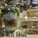 Yule Gift Ideas, Part 1