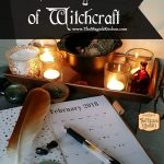 The Magick Kitchen Class Policies & Procedures