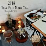 Power Ink Recipe and Full Moon Spell