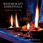 Witchcraft Essentials